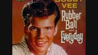 """BOBBY VEE- """"RUBBER BALL"""""""