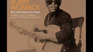 Bobby Womack Close To You