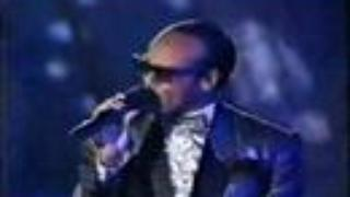 Bobby Womack - If You Think You're Lonely Now (live)