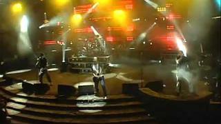 BÖHSE ONKELZ - Danke für nichts - Loreley 2003