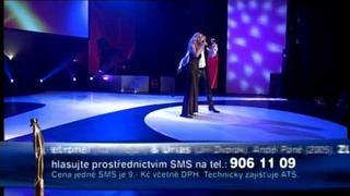 Bohuš Matuš a Leona Machálková