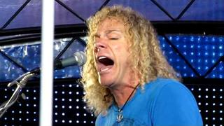 Bon Jovi In These Arms Featuring David Bryan Barcelona Estadi Olimpic July 27 2011