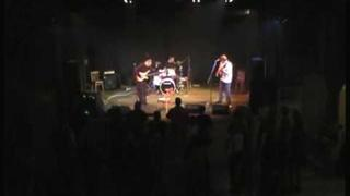 Bon Pari - Kovové tyče (Volyně 22.4.2006)