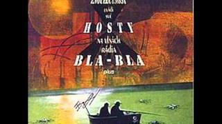 Bon Pari - Továrna (Znouzecnost uvadí své hosty na vlnách rádia Bla Bla plus 1993)