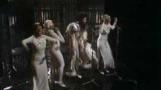 BONEY M - RASPUTIN [CHRISTMAS TOP OF THE POPS 1978]