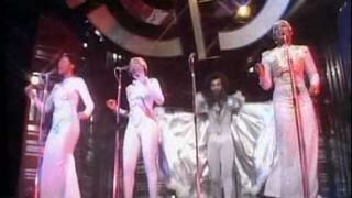 Boney M - Rasputin Live TOTP (1978)