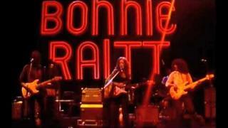 Bonnie Raitt - Sugar Mama - Midnight Special 1977 HQ