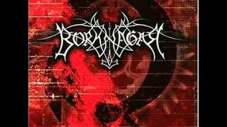 Borknagar - Revolt (lyrics)