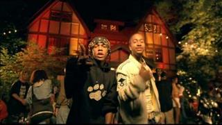 Bow Wow feat. Omarion - Let Me Hold You ft. Omarion
