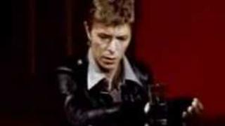 Bowie - Hansa Studios RARE