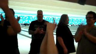 Bowling of the Titans Joey Belladonna Birthday