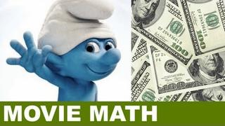 Box Office for The Smurfs, Captain America, Harry Potter 8