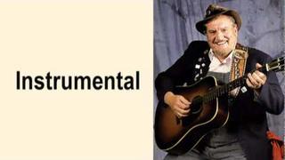 Boxcar Willie - Fraulein.with Lyrics