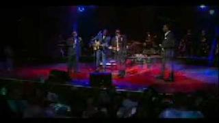 Boyz II Men with Brian McKnight - It's So Hard To Say Good Bye To Yesterday