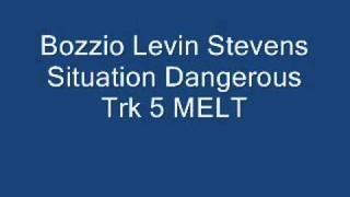 Bozzio Levin Stevens - Melt