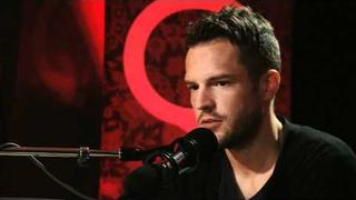 Brandon Flowers on Q TV
