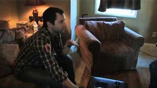 "Brandon Heath Talks About ""The Story"""