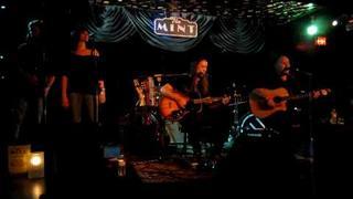 Brandon Saller-Time To Breathe Acoustic