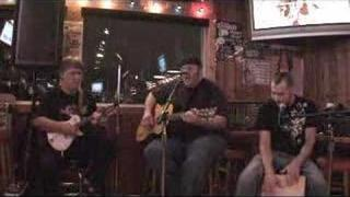 break down[tom petty] live at hooters