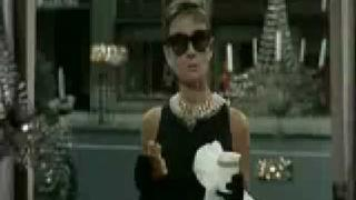 Breakfast at Tiffany's Opening (Bonequinha de Luxo)