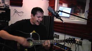 "Breaking Benjamin - ""Dance with the Devil"" - Covered by Jon Pruett"