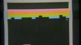 Breakout (Atari 2600) How To Beat Home Video Games