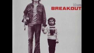 Breakout - Pomaluj moje sny