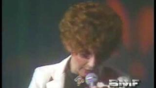 Brenda Lee LIVE on THE RONNIE PROPHET SHOW 1980