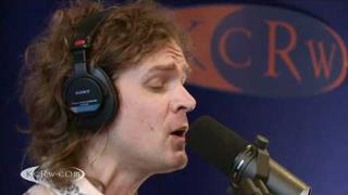 "Brendan Benson performing ""Bad For Me"" on KCRW"