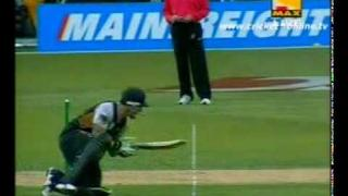 Brendon mccullum Super Sixes vs shaun tait T20 Cricket