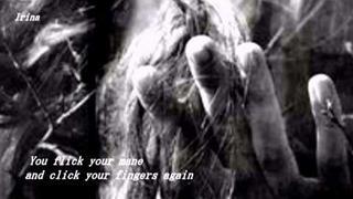 Brett Anderson - Back to you - Lyrics