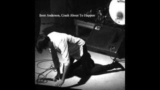 Brett Anderson ~ Isolation