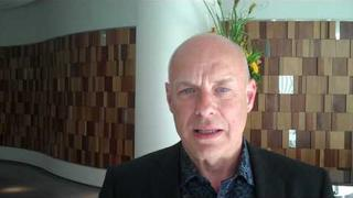Brian Eno: We need a new voice, to think differently - the Liberal Democrats