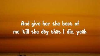 Brian Jr. and Niko McKnight - Marry Your Daughter (Lyrics)