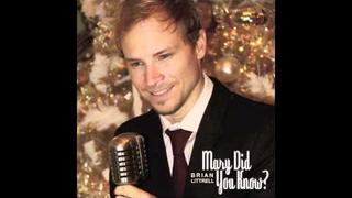 Brian Littrell - Mary Did You Know