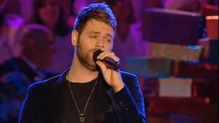 Brian McFadden - Please come home for Christmas