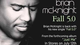 """Brian McKnight """"Fall 5.0"""""""
