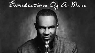 """Brian McKnight """"What I've Been Waiting For"""" / Evolution Of A Man In Stores & Online 10.27"""