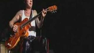 Brian Setzer - Guitar Rag - Live!