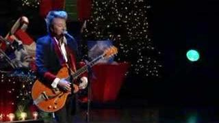Brian Setzer - This Cats On A Hot Tin Roof