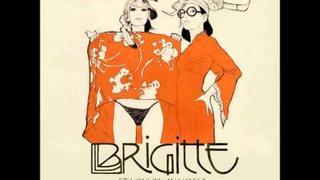 Brigitte - Et Claude François