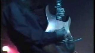 BRITNY FOX-Long Way To Love-Live 2001