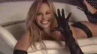Brooke Burns focení pro Maxim