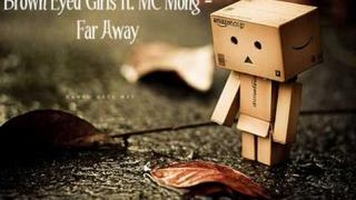 Brown Eyed Girls ft MC Mong - Far away + lyrics + DL