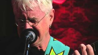 "Bruce Cockburn performs ""Strange Waters"" on Q"