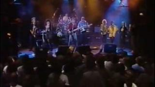 Bruce Foxton Band - Freak (Live)