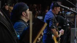 Bruce Springsteen and the E Street Band--Trapped