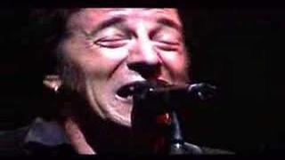 Bruce Springsteen - No Surrender Live in Washington