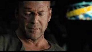 Bruce Willis und eBay - Stirb Langsam 4.0 schwäbisch dodokay
