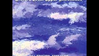 Bruford Levin Upper Extremities - Deeper Blue